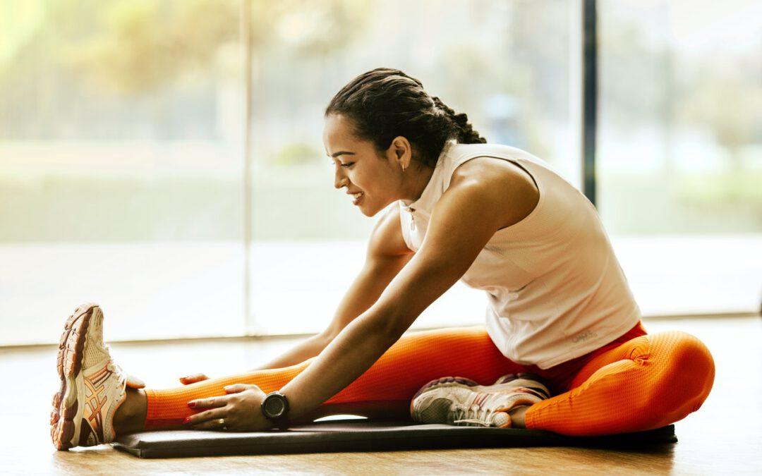 Tips voor je spieren na het sporten